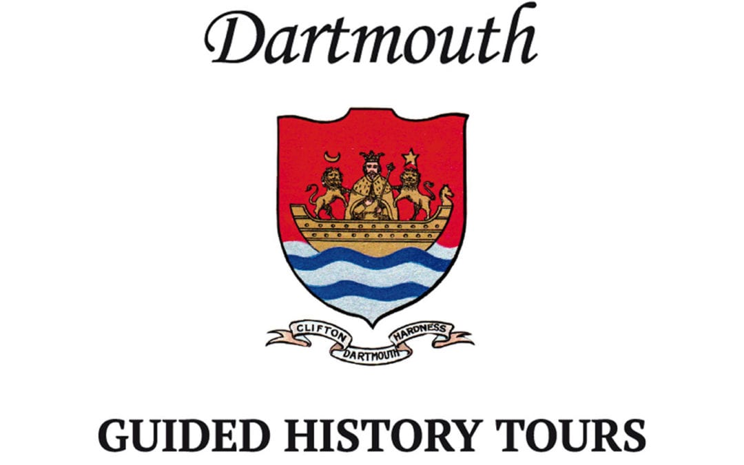 Guided History Tours