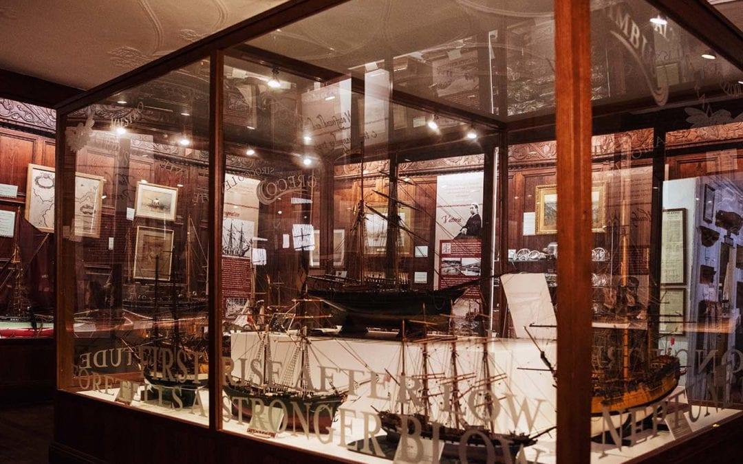 Dartmouth Museum