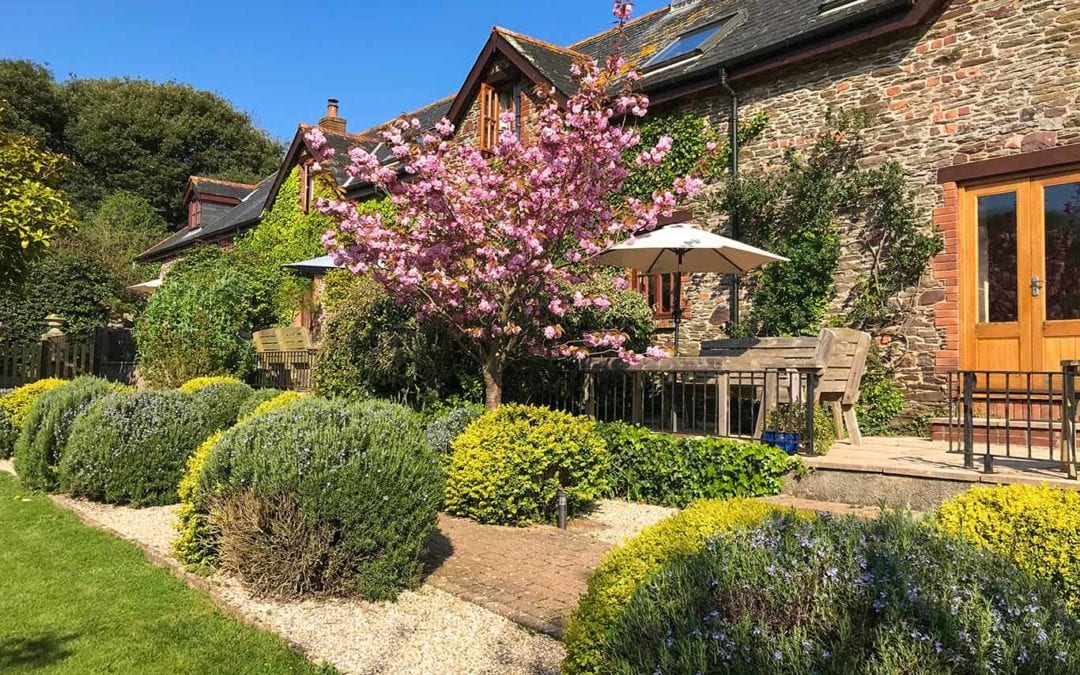 Nethway Farm Holiday Cottages