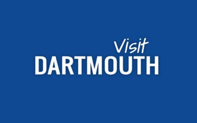 Welcome to Visit Dartmouth!