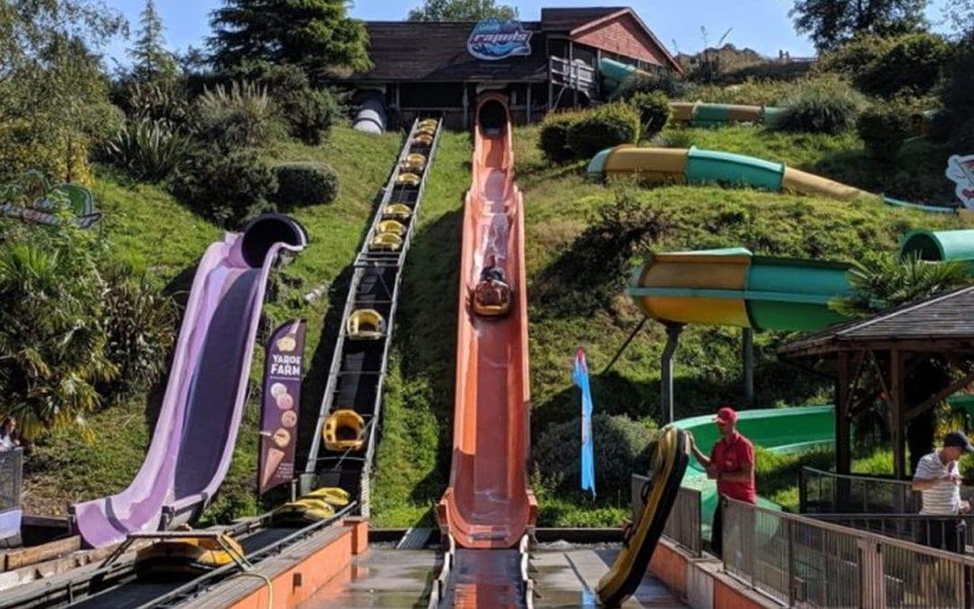 Woodlands Theme Park