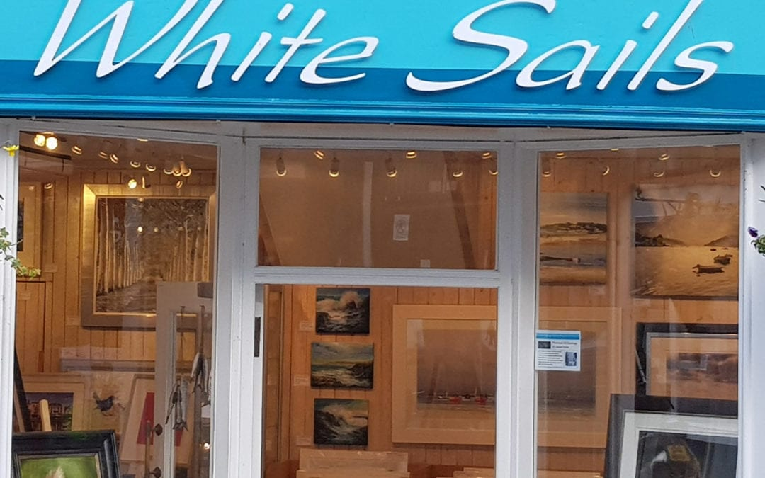 White Sails Gallery